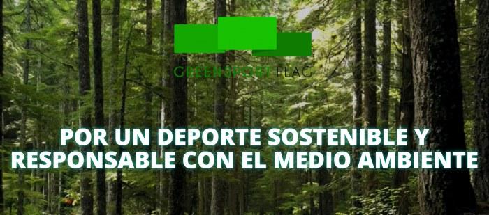 Green Sport Flag: el plan de acción de la ADESP para favorecer la sostenibilidad en el deporte