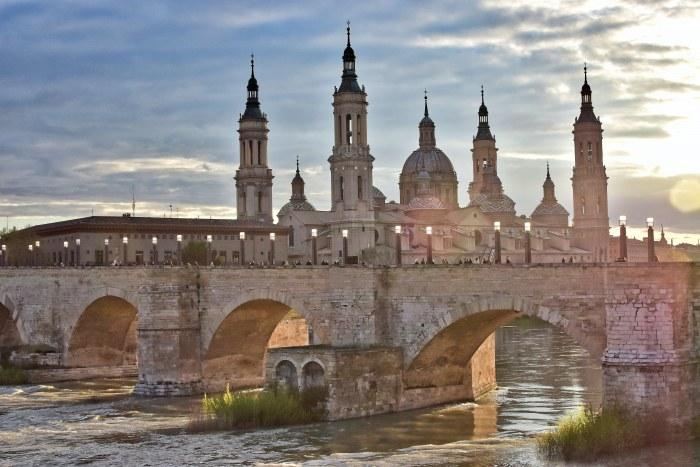Zaragoza se suma al Green City Accord de la Unión Europea